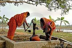 Image result for village life images