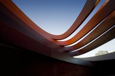 Gallery of Design Museum Holon / Ron Arad Architects - 14