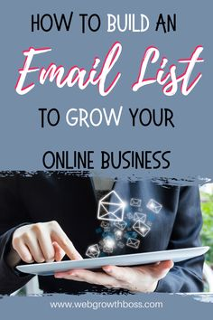 How do you build an email list and convince your website visitors to turn into email subscribers? By offering a high-value lead magnet. Not sure what that is? Click through to find out more.... #makingmagnets #leadmagnets #buildemaillsit #emailmarketingstrategy Online Blog, Online Jobs, Email Marketing Strategy, Affiliate Marketing, Make Real Money Online, Surveys For Money, Lead Magnet, Successful Online Businesses, Make Blog