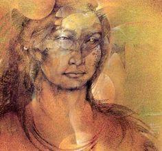 Susan Seddon Boulet - Shamans2