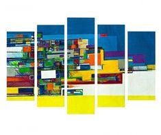 Main Thumb Cube, Canvas, Painting, Products, Tela, Painting Art, Canvases, Paintings, Painted Canvas
