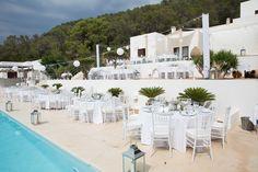 Private Wedding Ibiza | Ruth Alexander Events