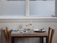 The Clove Club: London's Restaurant of the Moment - Remodelista