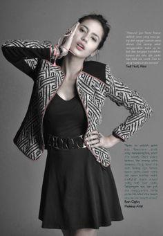 Indonesian Girls, Photoshoot, Actresses, Actors, Celebrities, Sexy, Artist, Model, Image