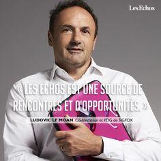 Bienvenue dans la Nouvelle Echosnomie avec Ludovic Le Moan! Découvrez tous nos ambassadeurs pour cette collection mode summer 2017: http://bit.ly/2raigx4