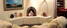 Come to Santa Fe for Restaurant Week, and stay at the lovely Pueblo Bonito Bed and Breakfast.     Don't forget to Like us on Facebook for updates http://j.mp/NMRWFB
