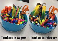 Classroom supply org