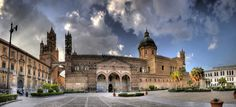 Cathedral of Palermo - Sicily