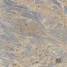 Kitchen granite: Kashmir-Gold granite recommended for maple cabinets. Granite Tile, Granite Countertops, Bathroom Countertops, Concrete Kitchen, Kitchen Tile, Kitchen Upgrades, Kitchen Renovations, Kitchen Ideas, Maple Cabinets