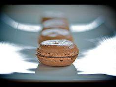 Macarons wie vom Profi .:. mit Rezept und Geschenkschachtel .:.