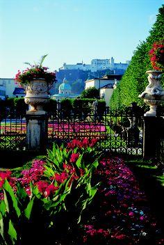 AFAR.com Highlight: Salzburg's Mirabell Castle by Eva Schmiedleitner