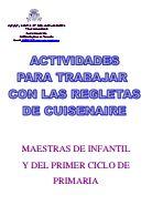 ACTIVIDADES CON REGLETAS 6-8 años.pdf Preschool Math, Math Activities, Teaching Spanish, Homeschool, Kids Math, Teaching Supplies, Activities, Math Workshop, Funny Math