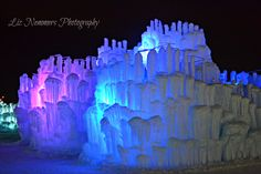 These Ice Castles Make All Other Castles Irrelevant