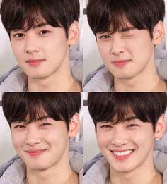 Astro Kpop, Cha Eunwoo Astro, Cute Asian Guys, Cute Korean, Drama Korea, Korean Drama, Asian Actors, Korean Actors, Astro Wallpaper