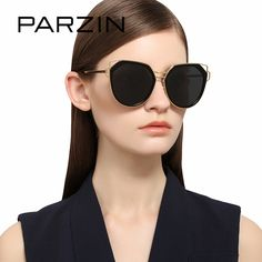 >> Click to Buy << PARZIN Brand Elegant Butterfly Polarized Sunglasses For Women Quality Alloy Frame Glasses Fashion Summer Accessories #Affiliate