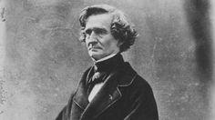 Hector Berlioz (11/12/1803 - 08/03/1869)