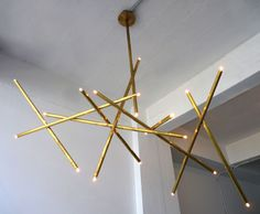 Pick up chandelier by billy cotton amazing all lit up pick up chandelier by billy cotton aloadofball Choice Image