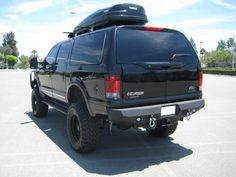 Things You Need To Know About Ford Excursion Rear Bumper by Rajiv Pratap Singh Jeep Truck, 4x4 Trucks, Ford Trucks, Ford Excursion Diesel, Lincoln Aviator, Bug Out Vehicle, Cool Jeeps, Ford Super Duty, Ford Expedition