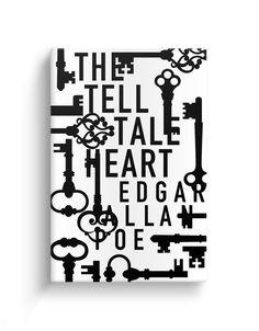 Poe book cover design - Google Search