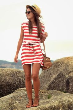 Beach Style - Fashion Trends 2013