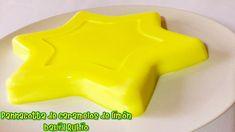 Nueva receta disponible en el Blog: Pannacotta de caramelos de limón Rubber Duck, Cookie Cutters, Blog, Ideas, Cooking Recipes, Candies, Christmas, Budget, Food