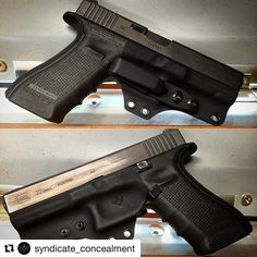 ~Full size G22 in a Guardsman~ * * #syndicateconcealment #jointhesyndicate #glock #glockteam #glock_team #glockporn #glockfeed #glockfanatics #glock17 #glock19 #glock22 #glock23 #glock42 #glock43 #gunporn