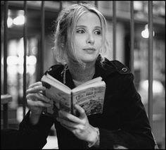 Before Trilogy, Julie Delpy, Film Images, Before Sunrise, Film Stills, Life Magazine, Actors & Actresses, Scene, Portrait