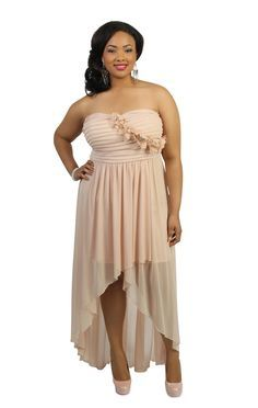 debs plus size dresses - Google Search