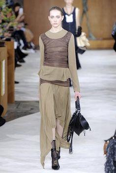 Loewe, AW16, Paris fashion week
