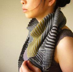 Ravelry: Luna2 pattern by Reiko Kuwamura