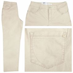 MAC Stretch Damen Jeans / Form: Gracia / Farbe: beige new - FarbNr.: 215 / im MAC Jeans Online Shop