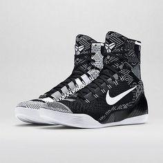 4a8921a0c94 Kobe 9 Elite BHM Mens Basketball Shoe