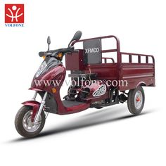 China Henan Luoyang Aged triciclo de carga, 110cc para deficientes triciclo / scooter com deficiência www.volfone.com sales@volfone.com Whatsapp: +86 18837906611 Skype: volfone.com