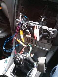 Raspberry Pi Car Computer.