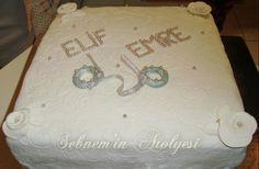 Nişan Pastası :)