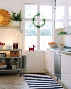 Scandinavian Retreat: House in Jämtland