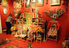 Day of the Dead exhibit at Longmont Museum - Longmont Times-Call