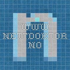 www.nettdoktor.no