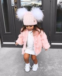 Baby Girl Clothes Princesses 34 Ideas For 2019 Cute Little Girls Outfits, Kids Outfits Girls, Toddler Girl Outfits, Toddler Girl Style, Girly Girls, Cute Kids Fashion, Little Girl Fashion, Fashion Fashion, Fashion Women