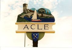 Peggy Cannell's Pictures of Acle Pictures Of England, Norfolk, Clock, Sign, Wall, Home Decor, Watch, Decoration Home, Room Decor