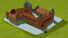 """Set """"Burgschloss"""" ab #EEP8 - NEU im EEP Shop. Bis zum 18.04.2017 erhalten Sie dieses Set zum Einführungspreis von nur 8,09 € statt 8,99 €.   Zum Shop: https://eepshopping.de/?view=program_detail&ID_PROGRAM=7720"""