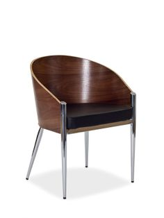 Cooper Dining Chair by Pearl River Modern NY at Gilt