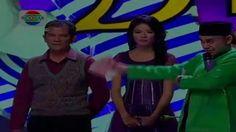 D'T3RONG SHOW 8 April 2014 - Agus Dan Gina Juara Duet Maut