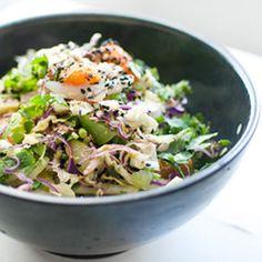 Salad on Pinterest | Salad, Quinoa Salad and Chinese Chicken Salads ...