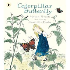 Storybook - Caterpillar Butterfly