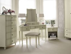 Ellesmere Tall Chest of Drawers