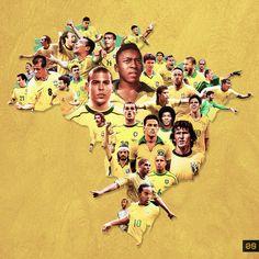 Football Art, Chelsea Football, Ronaldo, Soccer Inspiration, A Team, International Football, World Cup 2014, Neymar, Mobile Wallpaper