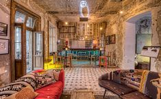 Celebrating the Vintage Type with Jaw-dropping Boutique Decoration Concepts | Decorismo