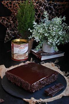 Delicia de chocolate - Mis Dulces Joyas