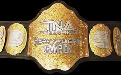 New TNA World Heavyweight Champion Crowned On Impact, TNA Stars React